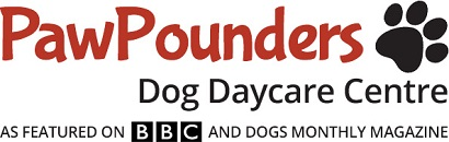 PawPounders Logo